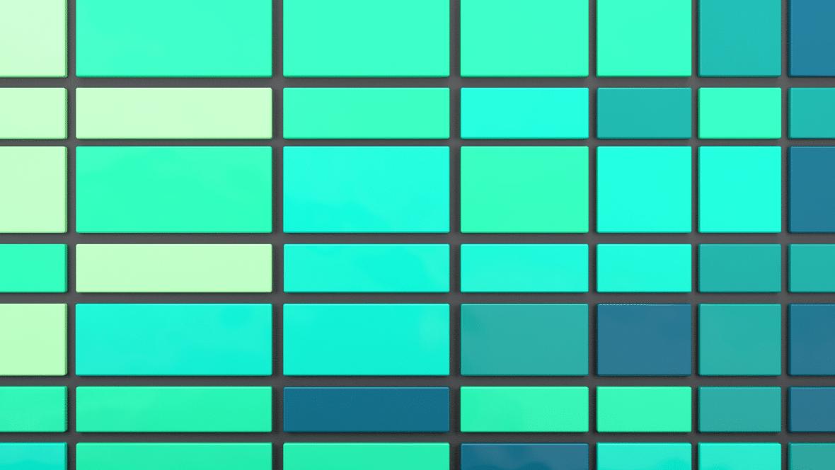 Groene kleur kleuradvies