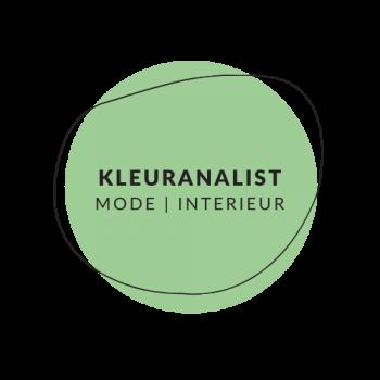 Kleuranalist