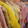 Vintage kledingstijl: Kleuren en modellen